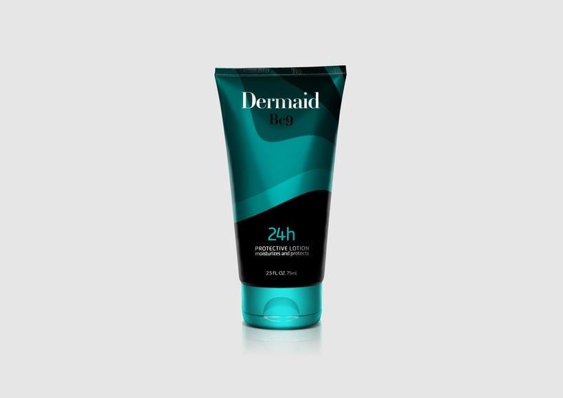 Dermaid BC9 -1