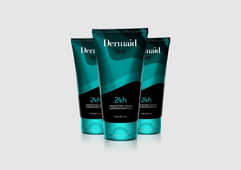 Dermaid BC9 0