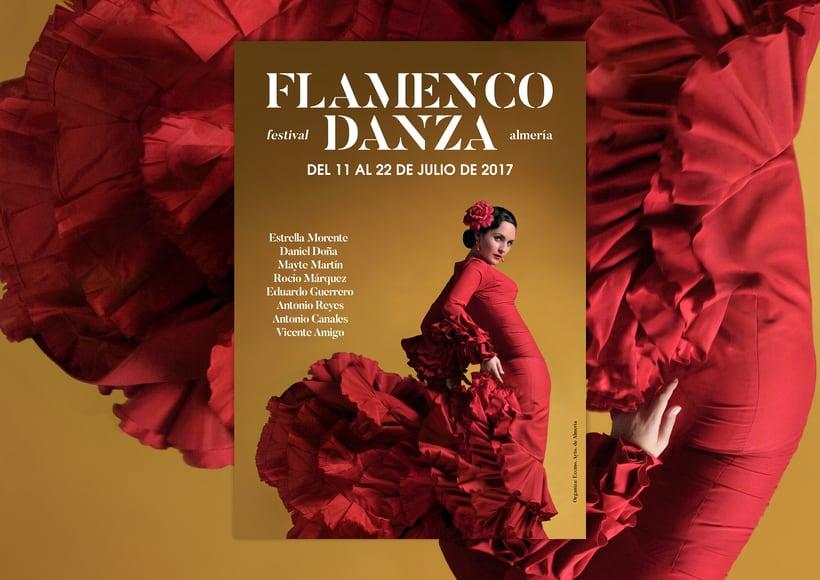 Festival Flamenco Danza -1