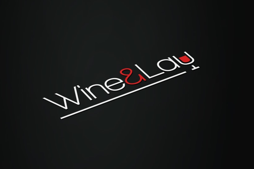 Wine&Lau Identidad Visual 1