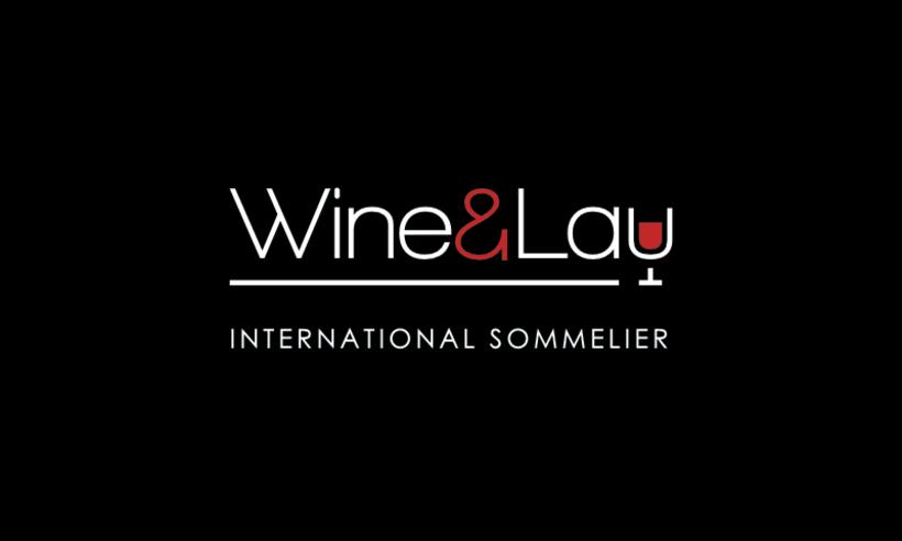 Wine&Lau Identidad Visual 0