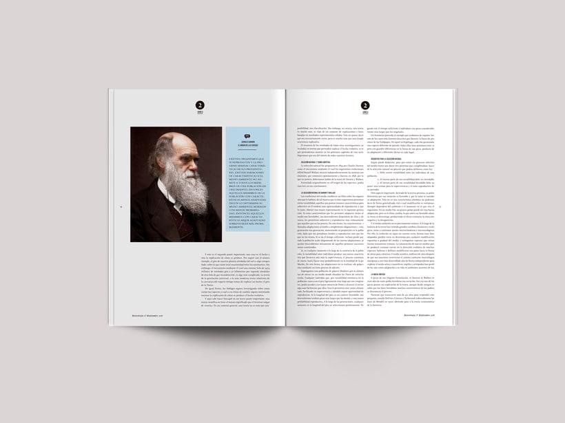 Diseño Editorial «Heterodoxia» 2