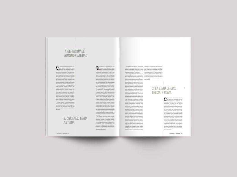 Diseño Editorial «Heterodoxia» 4