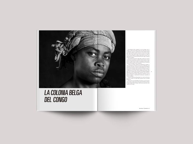 Diseño Editorial «Heterodoxia» 5
