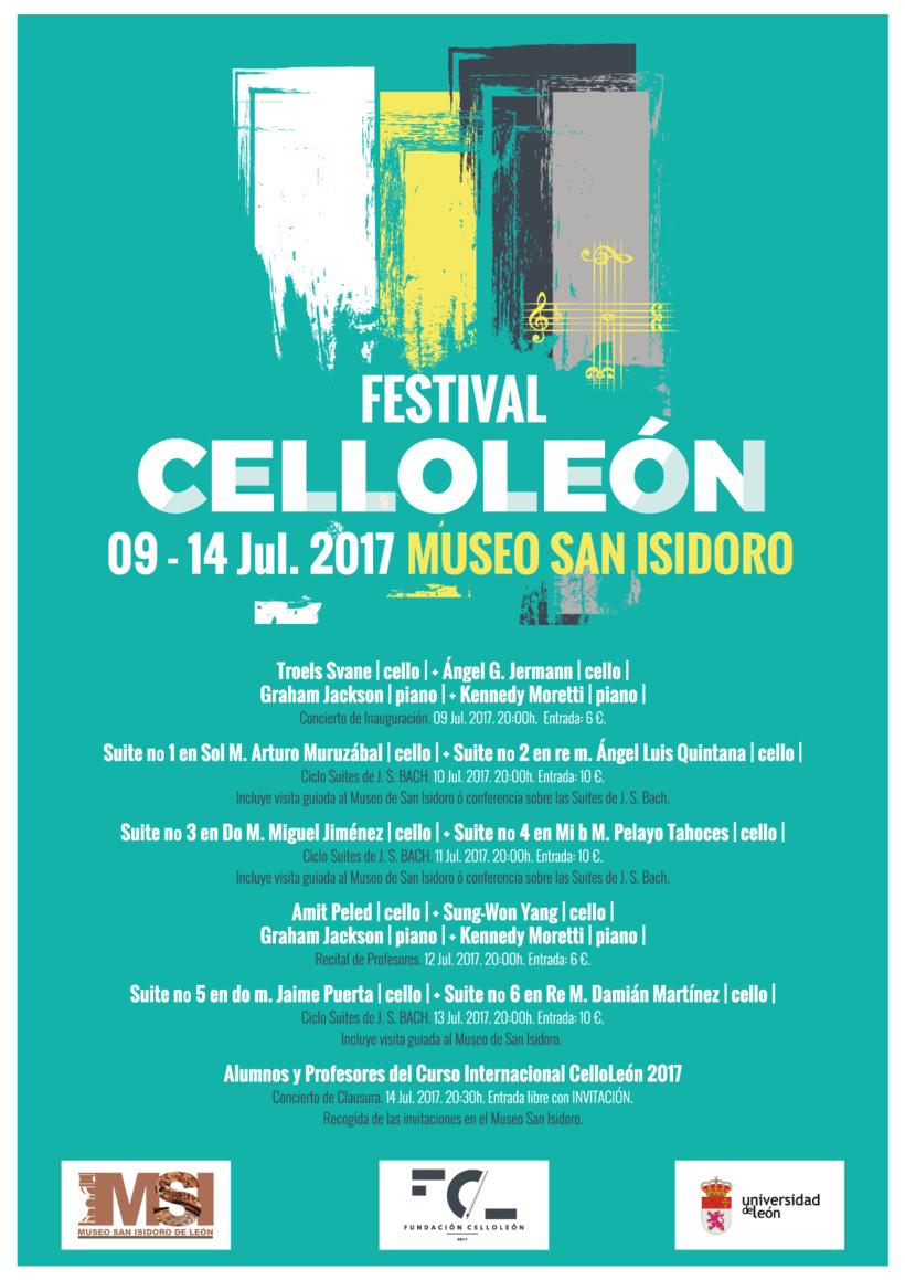 FUNDACIÓN CELLOLEÓN 2017. -1