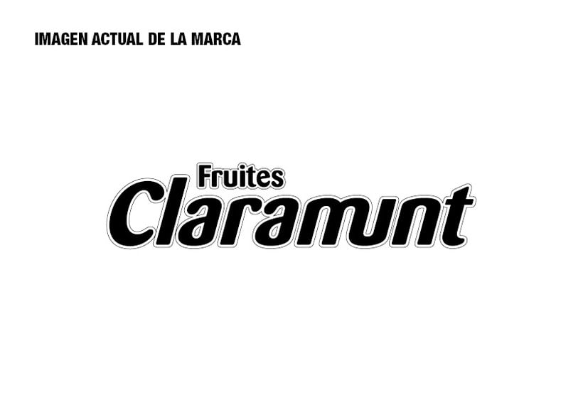 Restyling branding  Claramunt Food Services 4