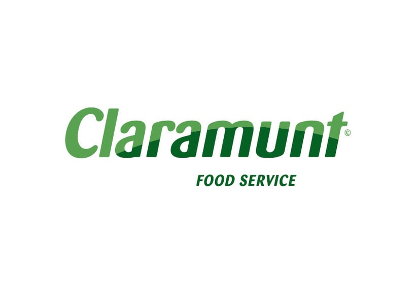Restyling branding  Claramunt Food Services 10