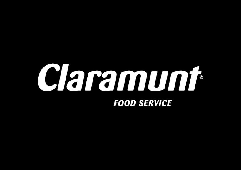 Restyling branding  Claramunt Food Services 13