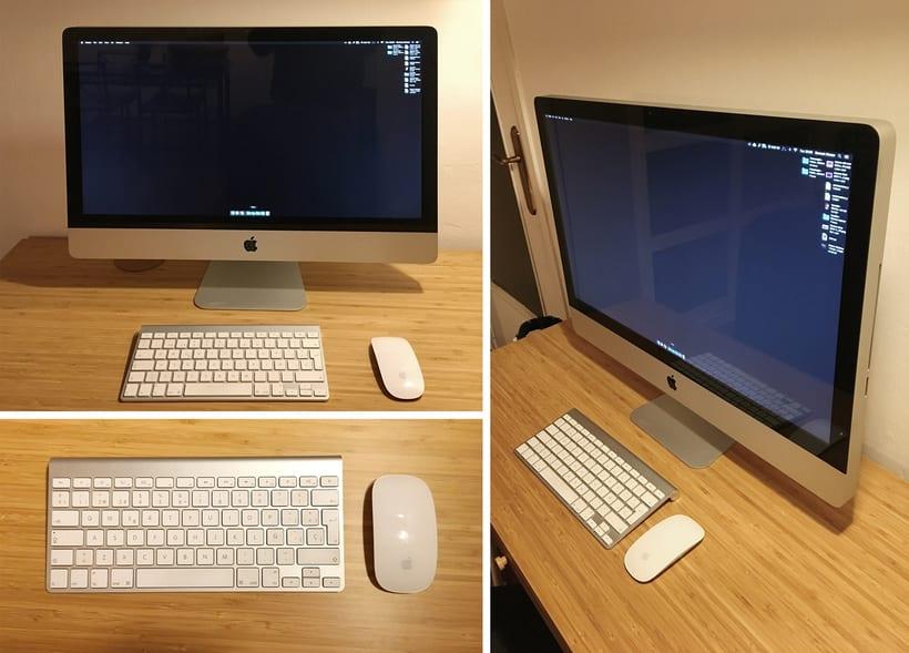 """[reservado] Vendo iMac 27"""" - 650€ 2"""