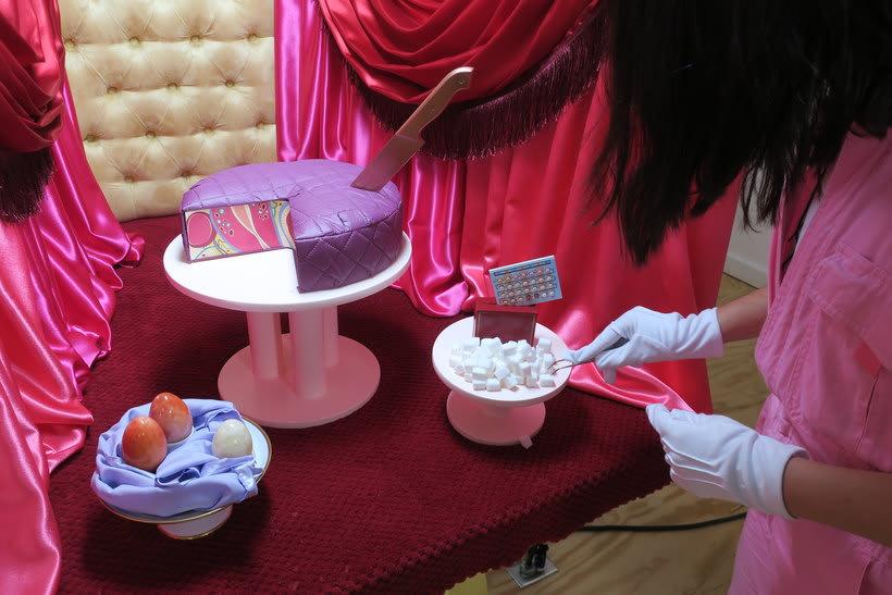 Paraiso Menstrual 9
