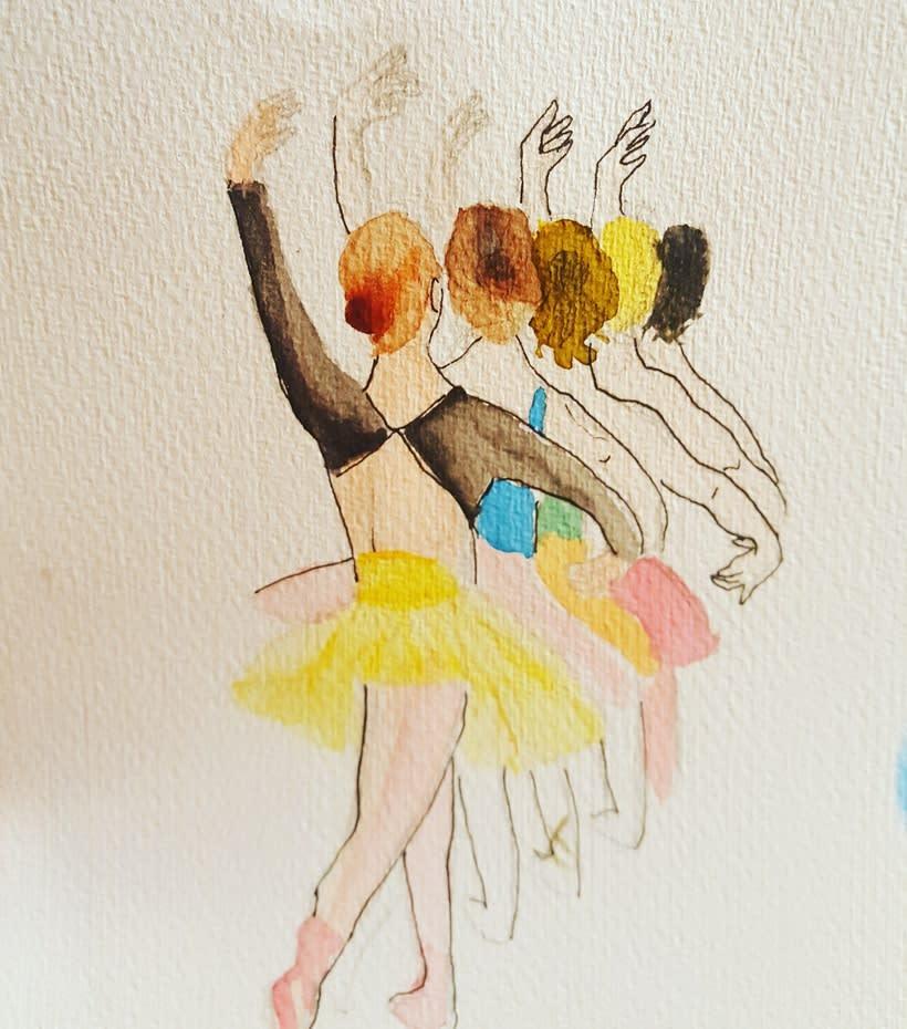 El Baile -1