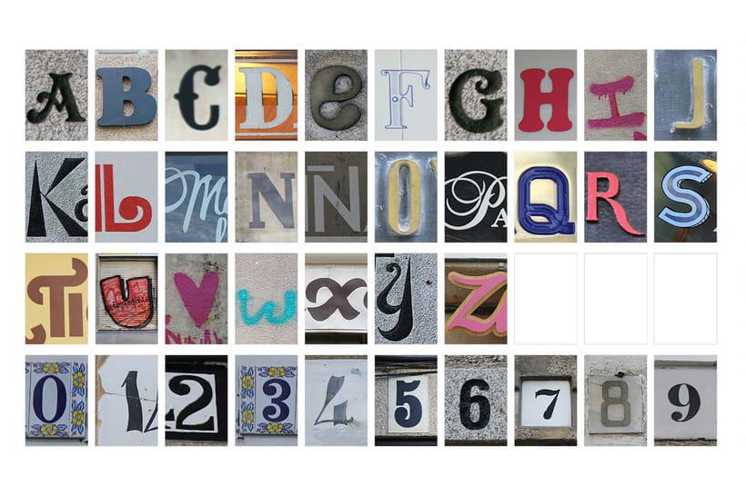 OldTown typeface 1
