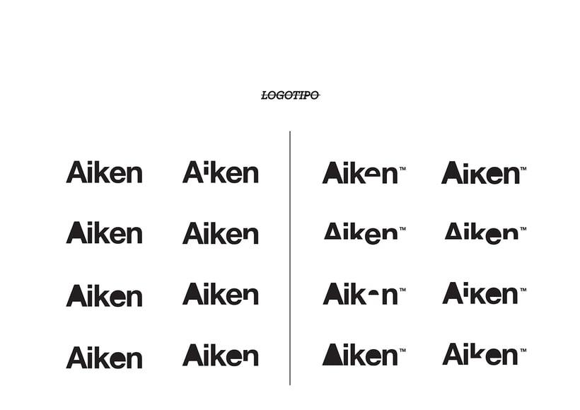Aiken - Semantica Records 3