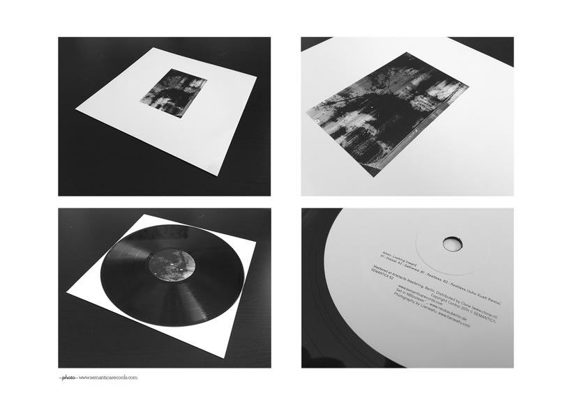 Aiken - Semantica Records 17