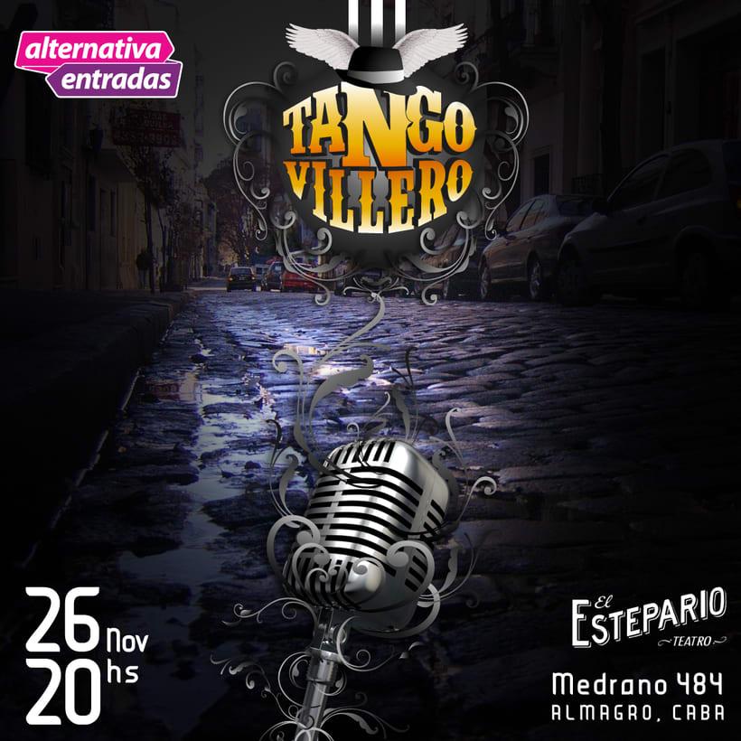 Tango Villero -1