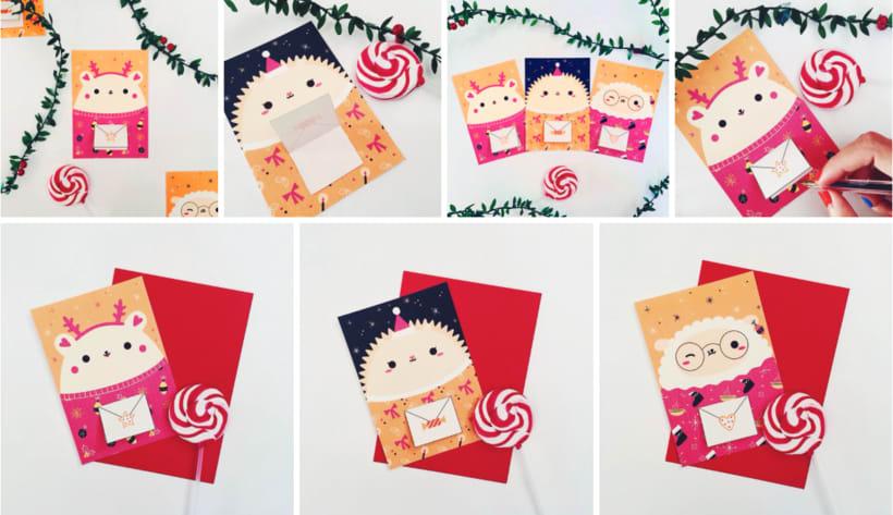 Christmas Cards 2
