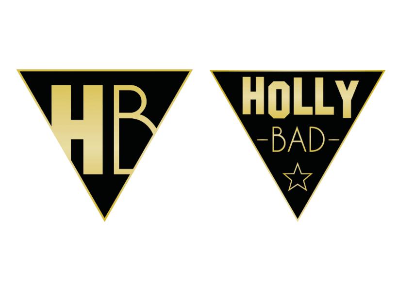 Holly Bad -1