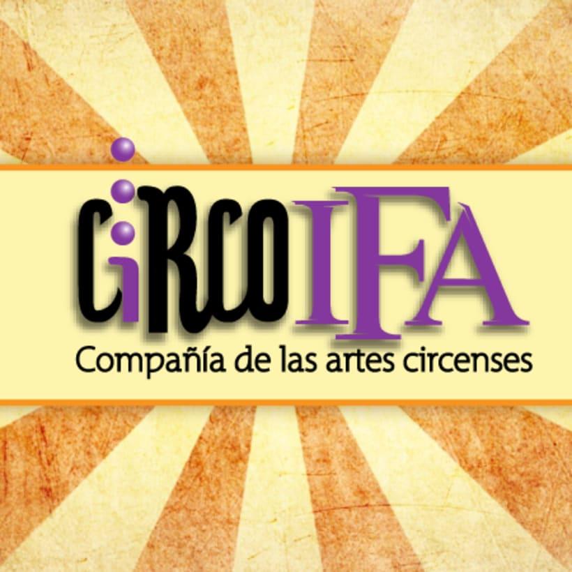 Compañía de Circo -1