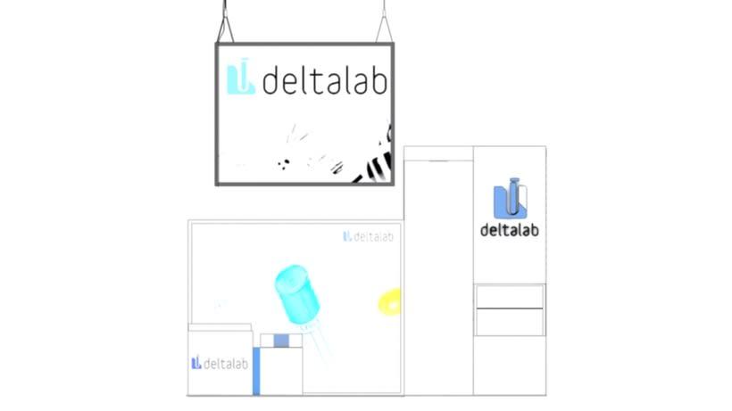 Stand Deltalab 3