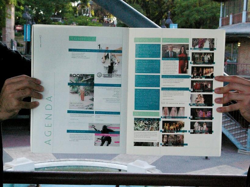 Revista de Moda 4