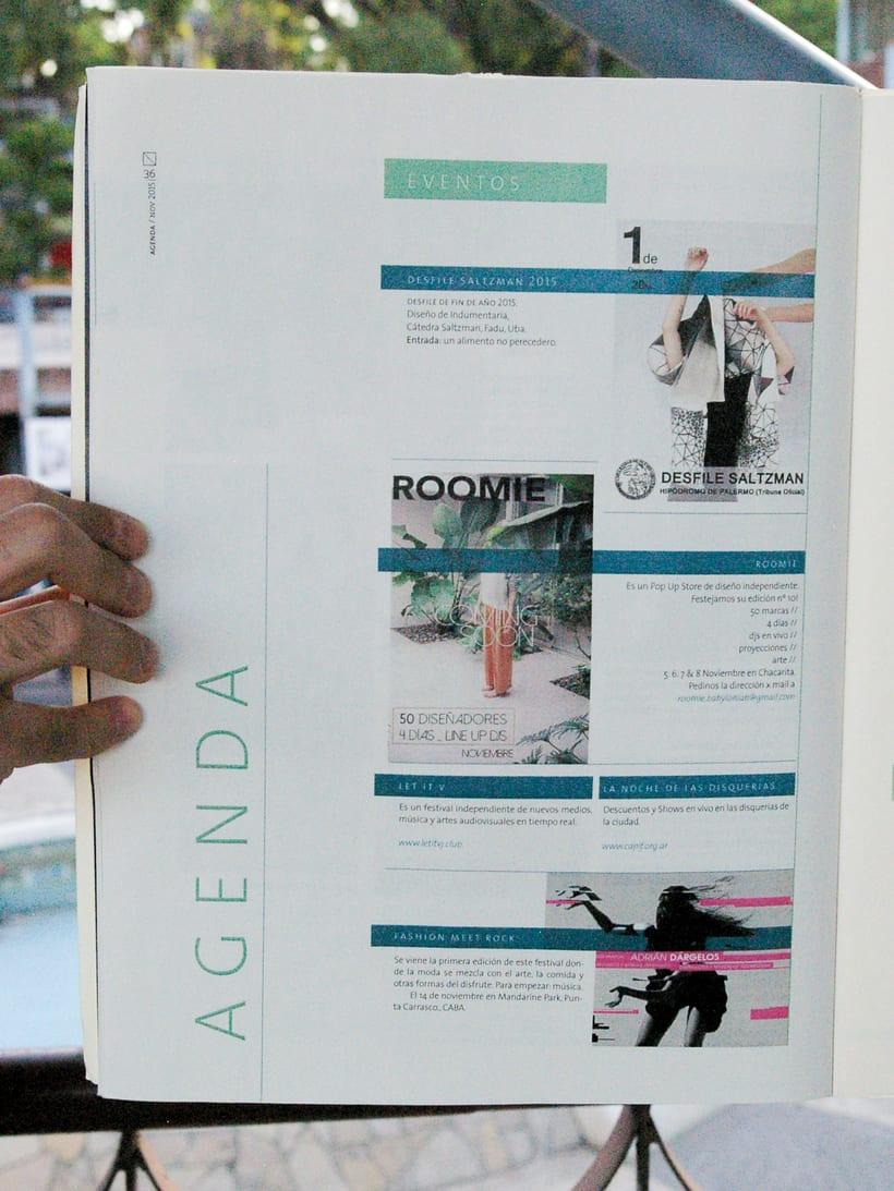 Revista de Moda 5