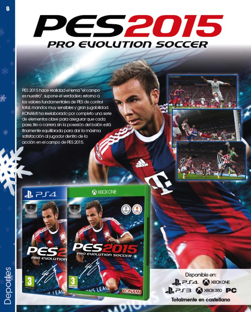 Catálogo 83 GAME 7