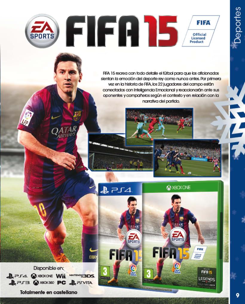 Catálogo 83 GAME 8
