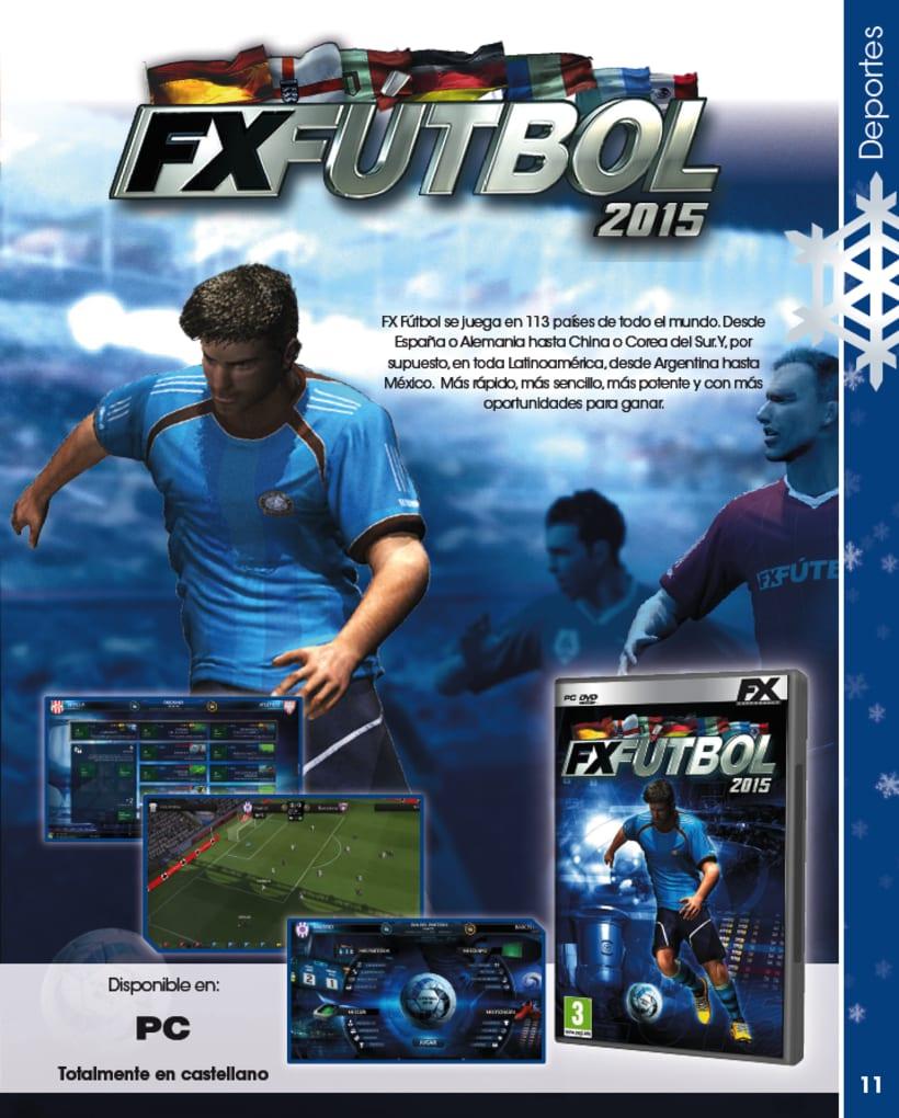 Catálogo 83 GAME 10