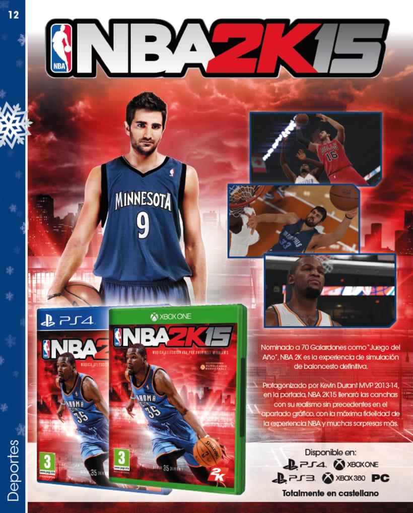 Catálogo 83 GAME 11