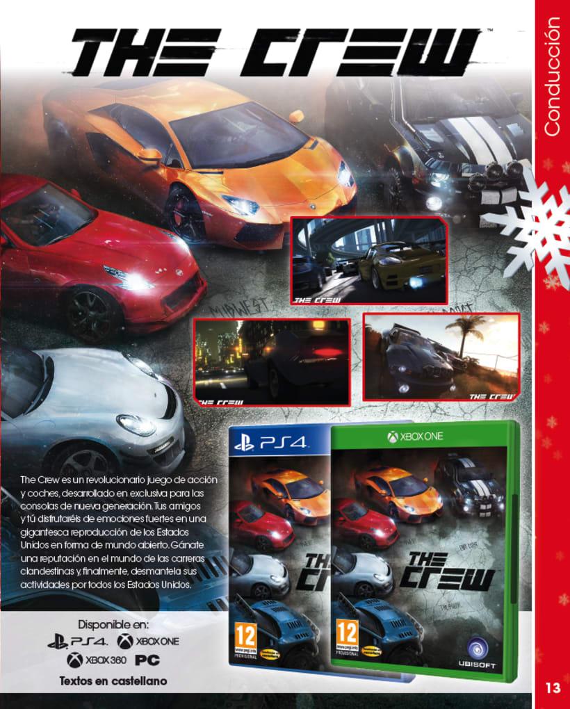 Catálogo 83 GAME 12