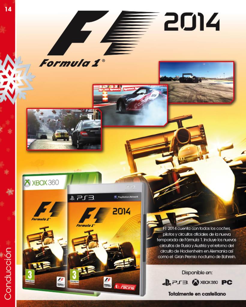 Catálogo 83 GAME 13