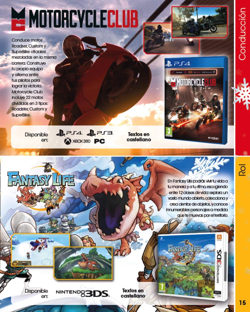 Catálogo 83 GAME 14