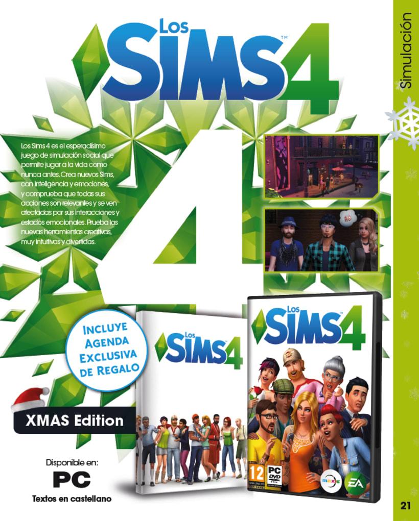 Catálogo 83 GAME 20