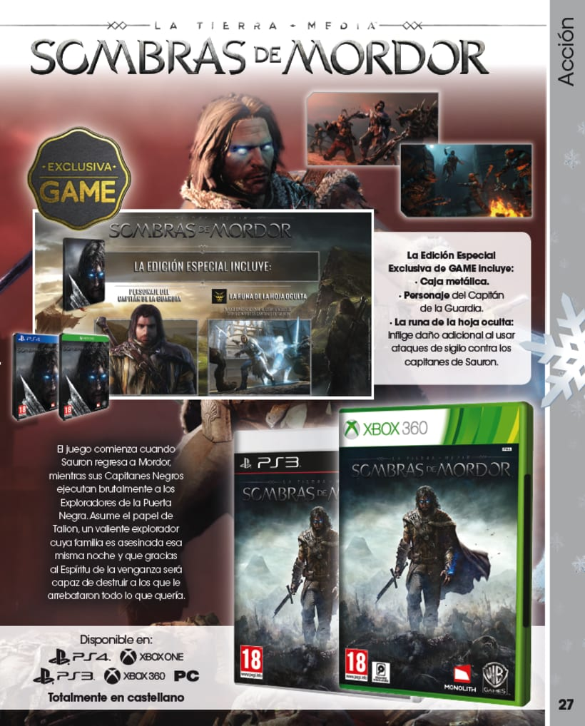 Catálogo 83 GAME 26