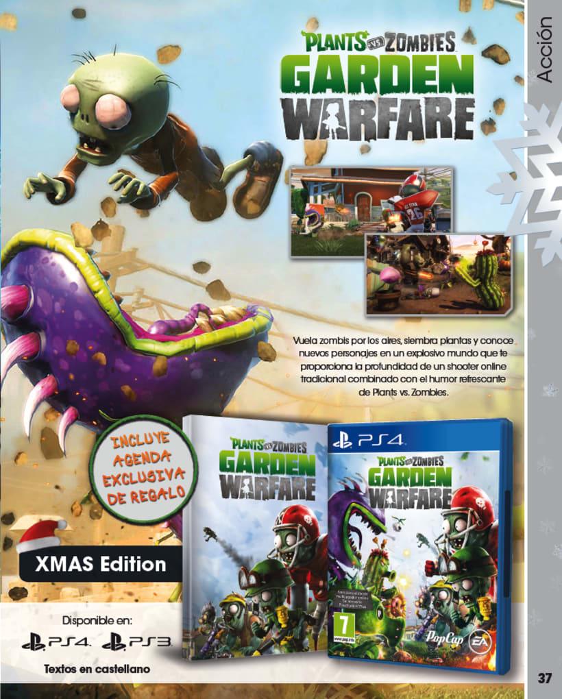 Catálogo 83 GAME 36