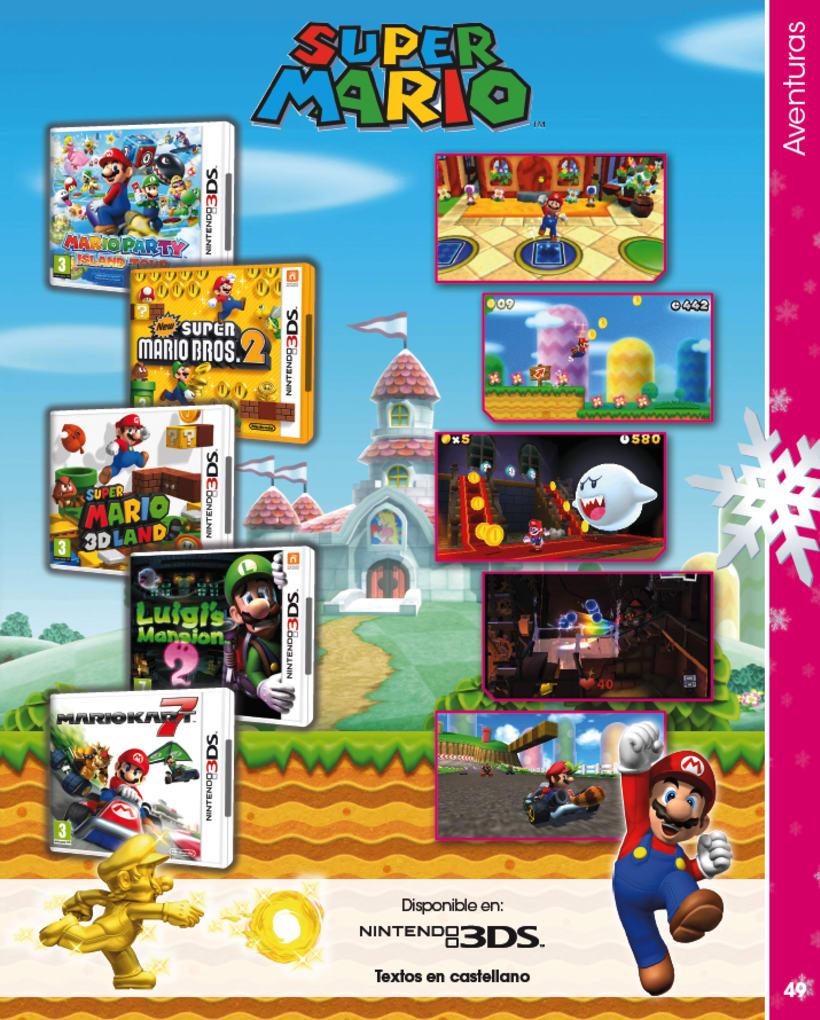 Catálogo 83 GAME 48