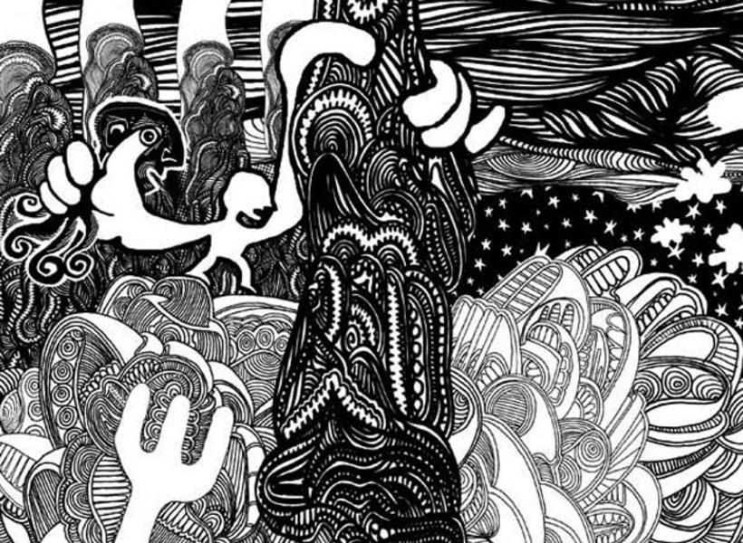 Polaqia's Sketchbook (2008) 4