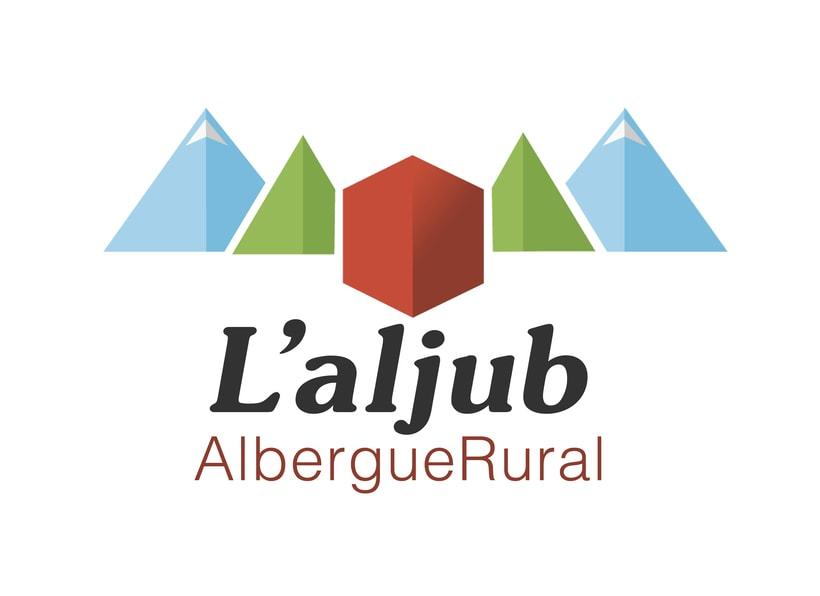 L'Aljub  Albergue Rural 1