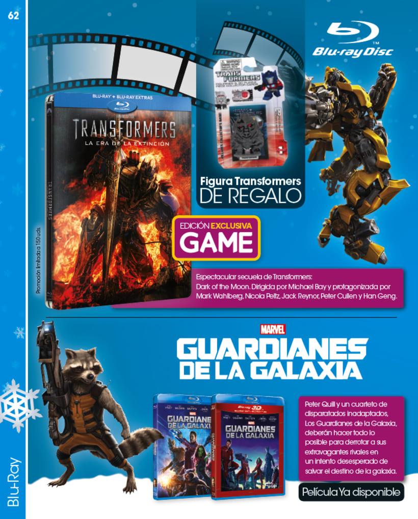 Catálogo 83 GAME 61