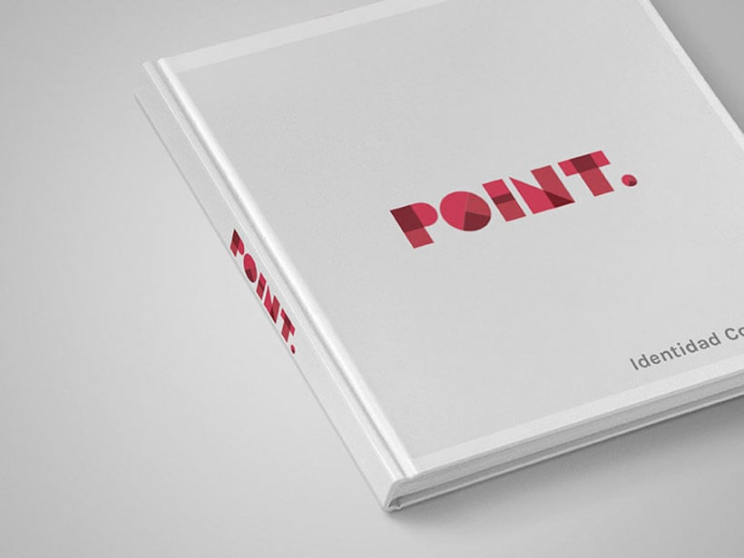 Manual de identidad corporativa :: Point. 0