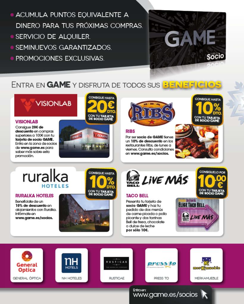 Catálogo 83 GAME 99