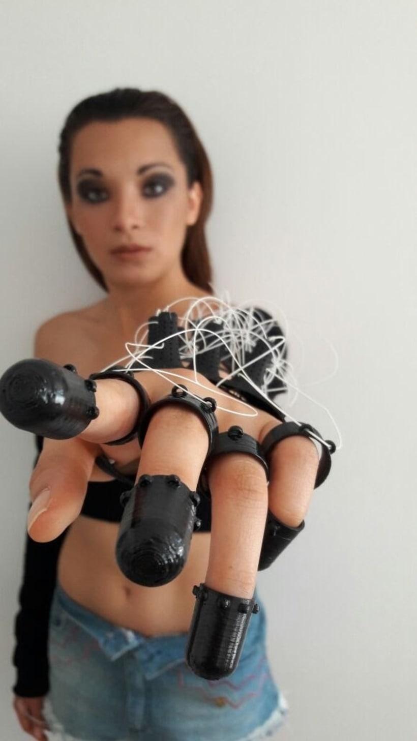 Diseño de accesorios: modelado e impresión 3D 1
