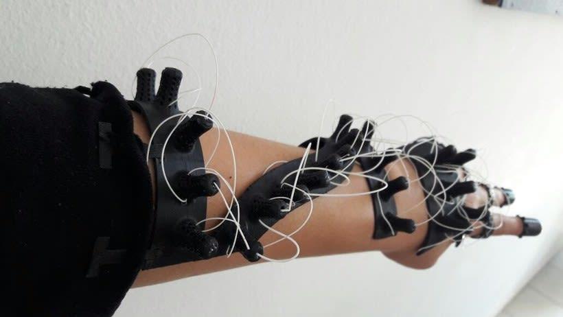 Diseño de accesorios: modelado e impresión 3D 6