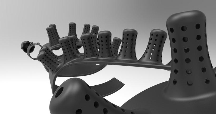 Diseño de accesorios: modelado e impresión 3D 8