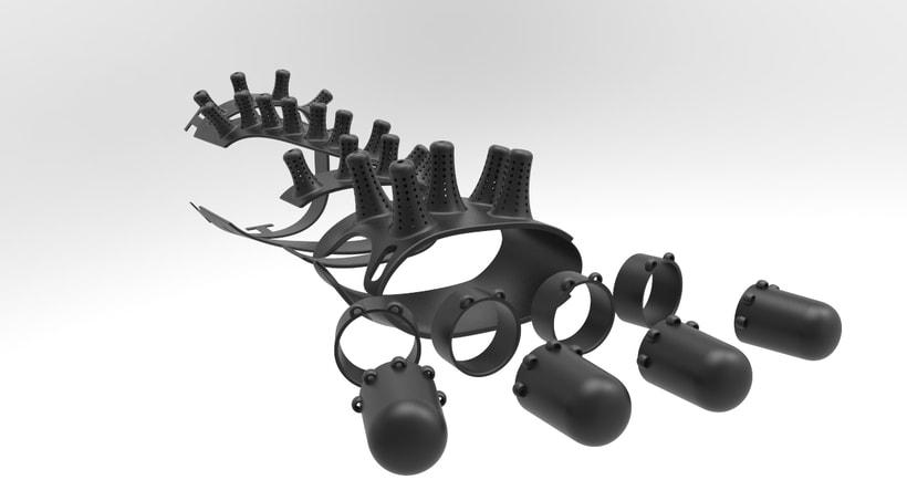 Diseño de accesorios: modelado e impresión 3D 9