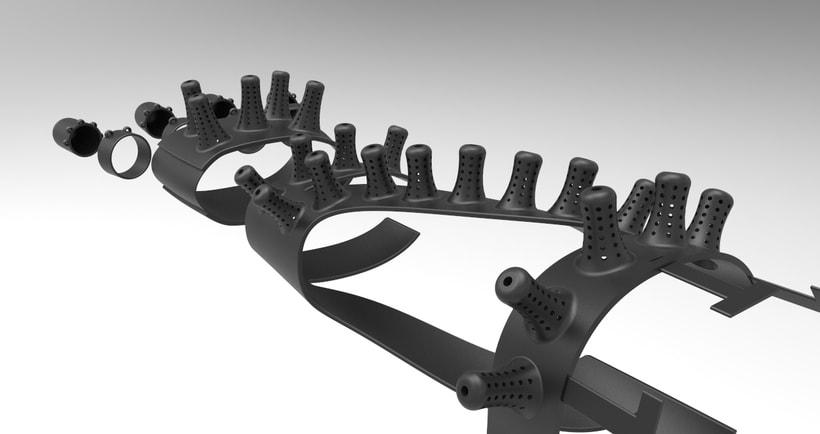 Diseño de accesorios: modelado e impresión 3D 0