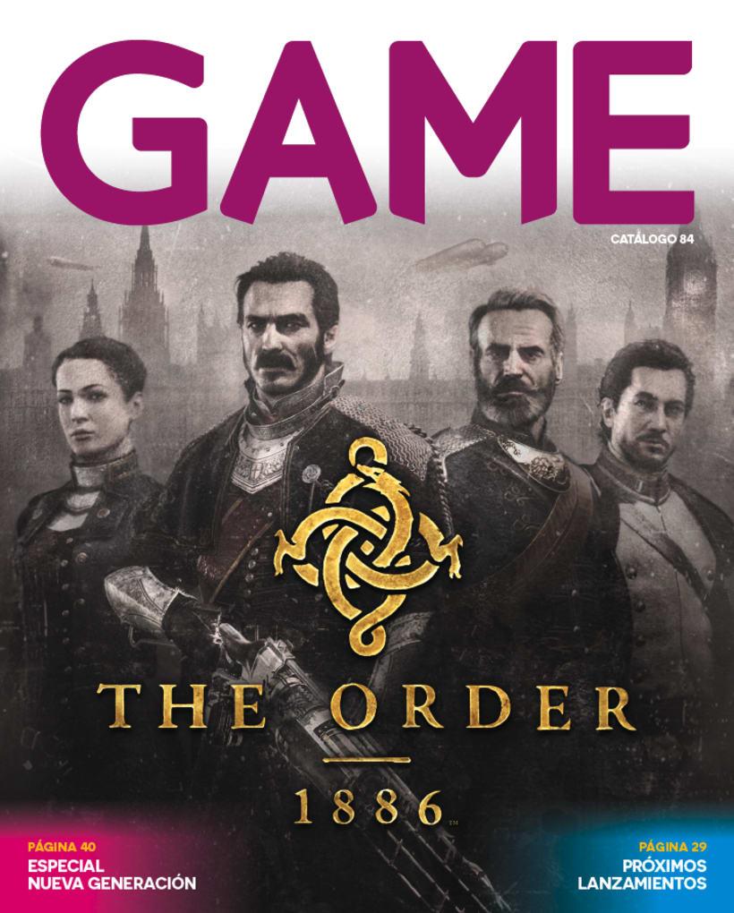 Catálogo 84 GAME -1