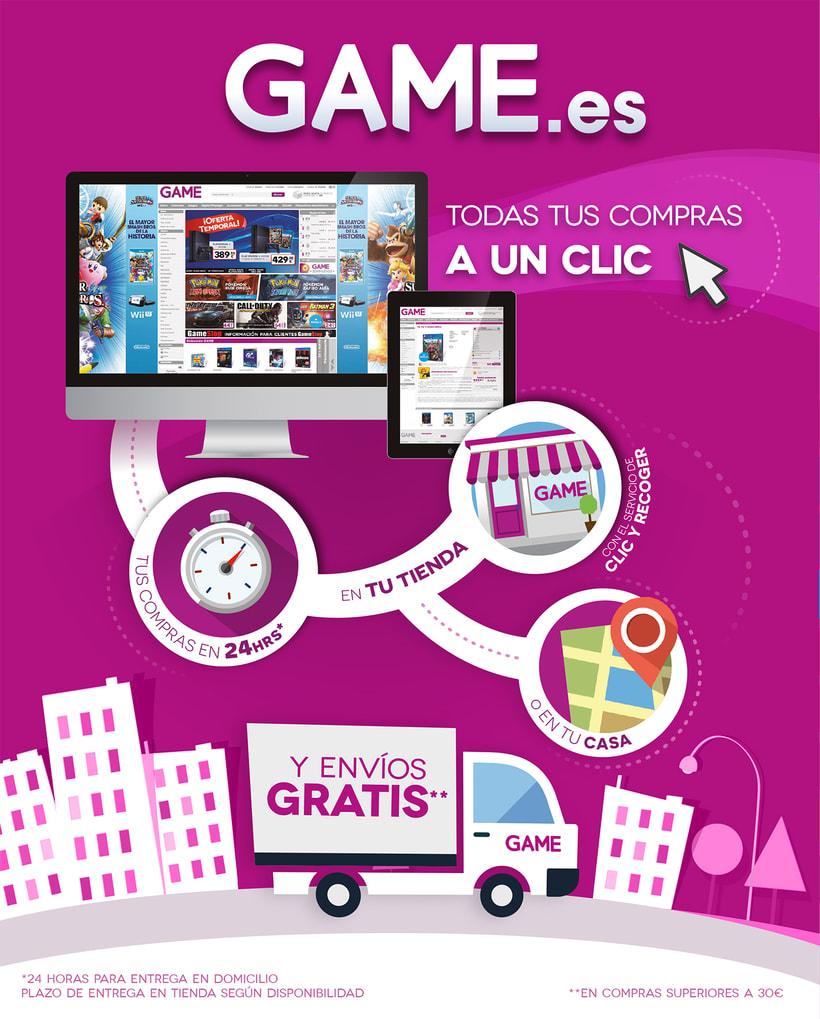Catálogo 84 GAME 2