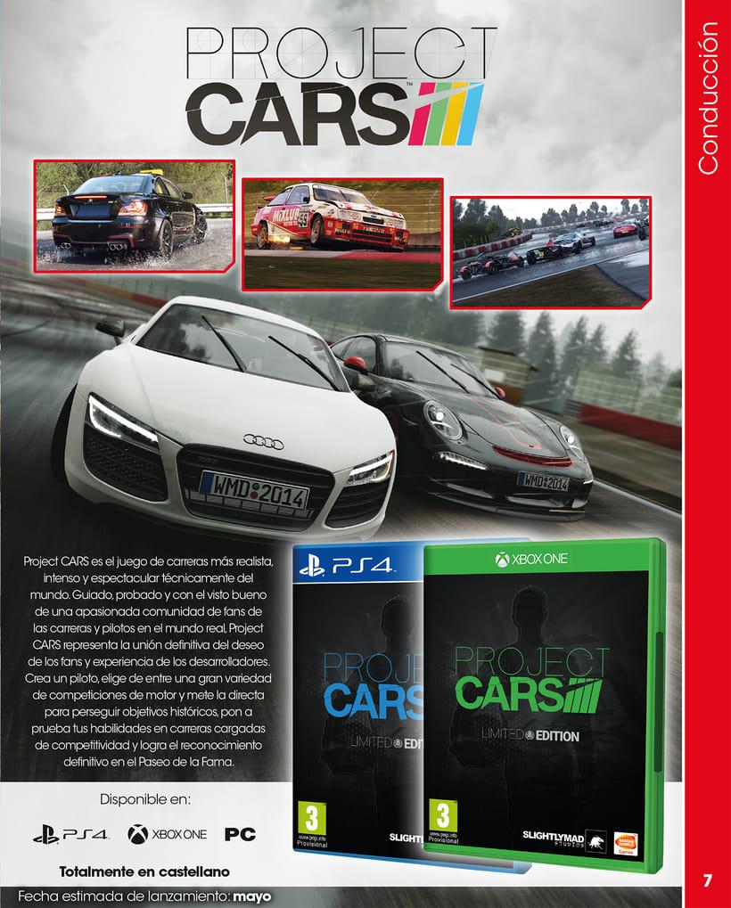 Catálogo 84 GAME 5
