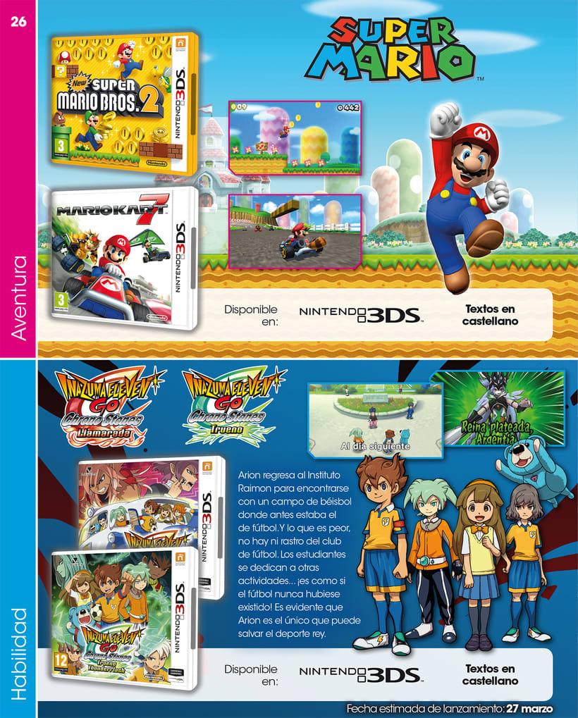 Catálogo 84 GAME 24